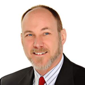 Mark Hahn OSPAs Judge